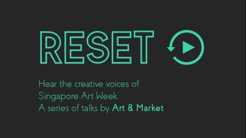 RESET is a series of talks that explore individual and collective efforts on key issues and solutions in the local, regional and international art scenes, with a focus on presentations during SAW 2021.