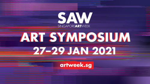Covering topics relevant to the arts ecosystem in Singapore and its global partners, this edition will reflect upon arts and culture in the time of the pandemic and hereon after.