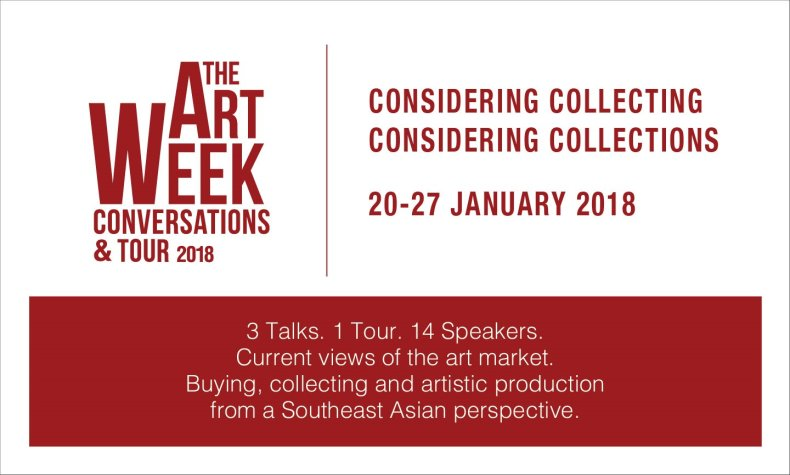 The Art Week Tour 2018: Considering Collections