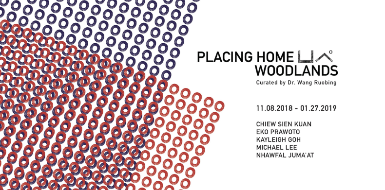 Placing Home: Woodlands