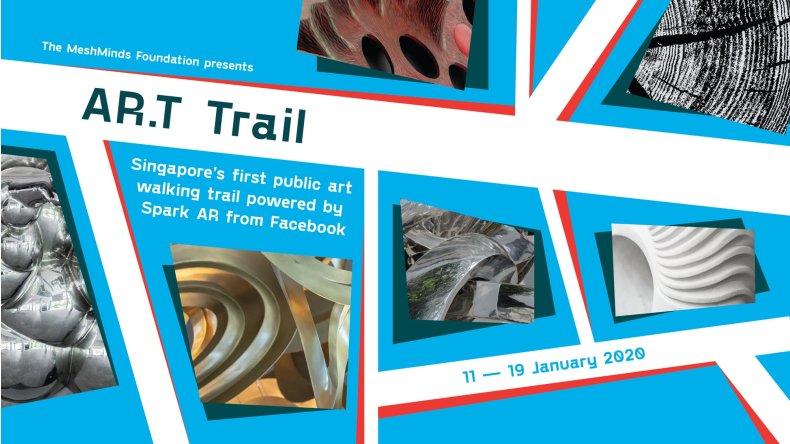 AR.T Trail