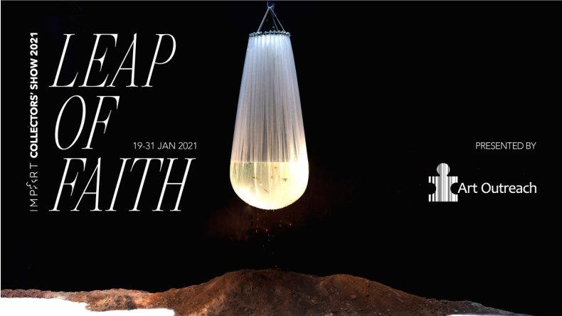 IMPART Collectors' Show 2021: Leap of Faith